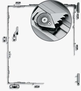 Micro-ventilation