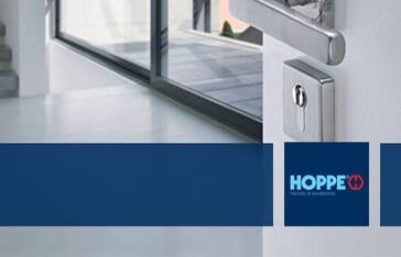 Hoppe QFORT partner