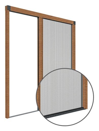 Roll-Out Insect Screens