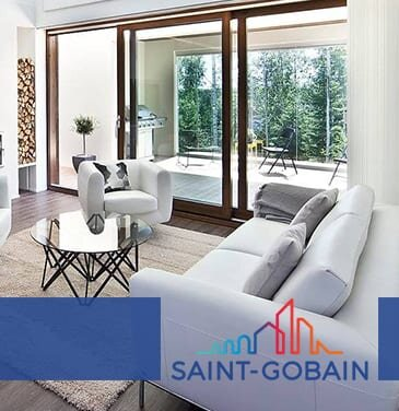 SAINT-GOBAIN - QFORT Partner