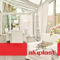 Aluplast Qfort partner