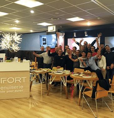 QFORT team