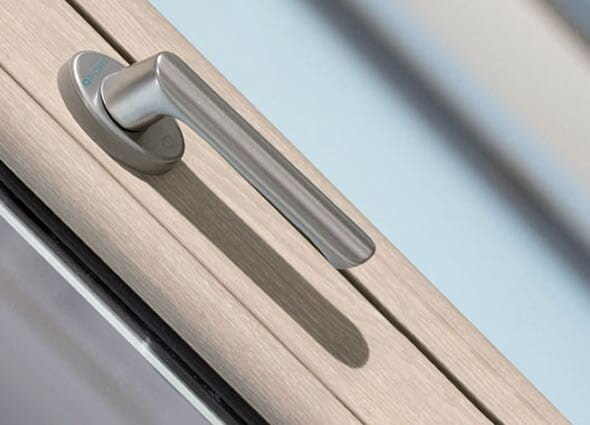 Hardware and Accessories for PVC Windows